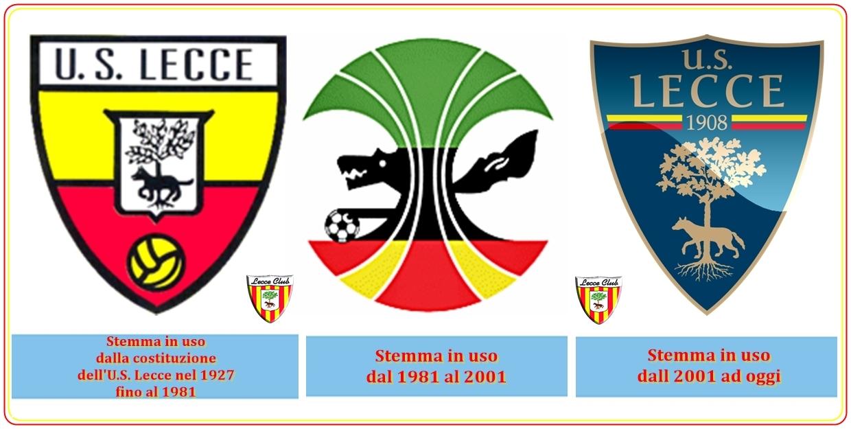 Us Lecce Calendario.Cronistoria